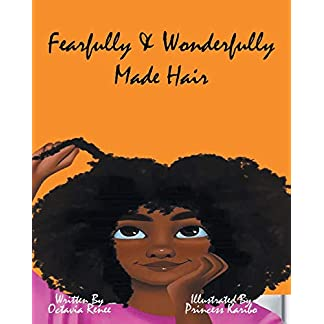 Fearfully & Wonderfully Made Hair