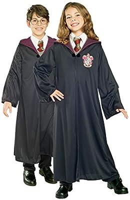 RubiesŽs- Gryffindor vestido, Multicolor (Rubies 700574 7-8 ...