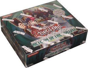 Yugioh Return Of The Duelist Sealed Booster Box by Yu-Gi-Oh!