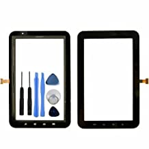 Bislinks® Digitizer Touch Screen Glass Repair Part For Samsung Galaxy Tab GT-P1000 P1000