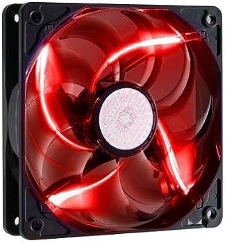 CoolerMaster SickleFlow 120mm Cooling Fan