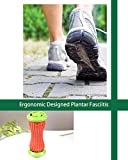 ChiFit Foot Rollers, Plantar Fasciitis Massage