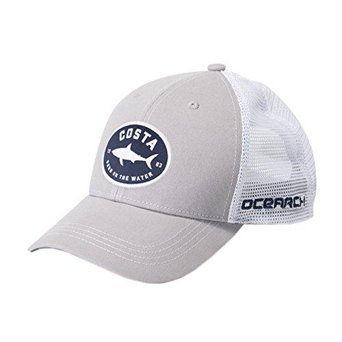 Costa Del Mar - OCEARCH Nantucket Hat - Costa Hats Men For