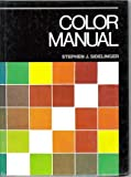 The Color Manual, Sidelinger, Stephen J., 0131520415