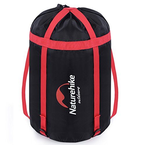Stuff Bag For Sleeping Bag - 8