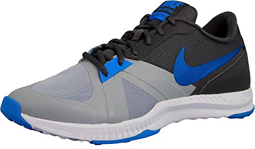 Grey Grey Uomo cool Grey Glow Air 819003 Speed Wolf Grigio Scarpe Ginnastica dark da NIKE Epic 006 Blue ZpwqPT