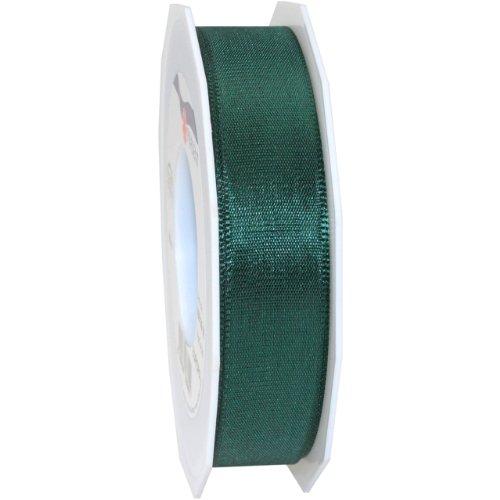 - Morex Ribbon Europa Taffeta Ribbon, 1-Inch by 55-Yard Spool, Hunter