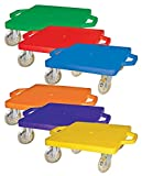 16'' HD Fast Action Scooters Set of 6