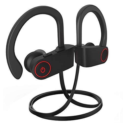 Earphones in Ear Headphones Earbuds with Microphone and Volume Control for Phone Android Smartphone Tablet Laptop, 3.5mm Audio Plug Devices -