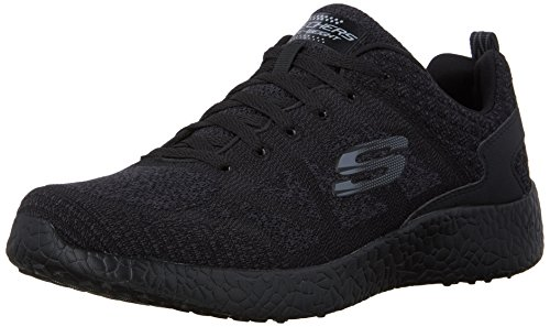 rosso burst Black 52016 Black Skechers axwER7YqY