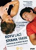 Dark Blue Almost Black - Koyu Laci Siyaha Yakin