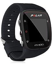 kwmobile armband kompatibelt med Polar M400 / M430 armband - silikon fitness tracker sportarmband