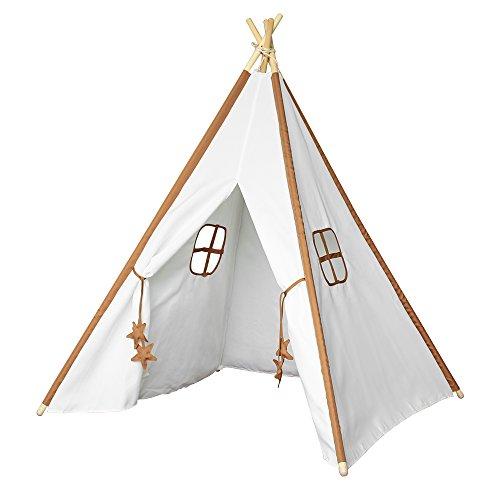 Lebze Indoor Teepee Tent Kids