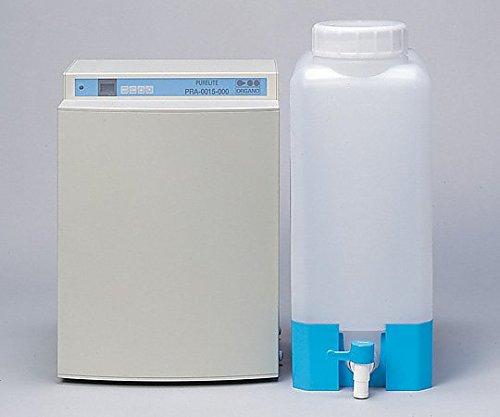 オルガノ1-9527-01純水製造装置(ピュアライト)UV無し B07BD328NR