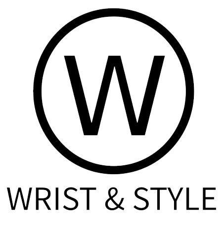 Wrist & Style Nylon ZULU Watch Strap (24mm, Blue/Black Loops) by Wrist & Style (Image #2)