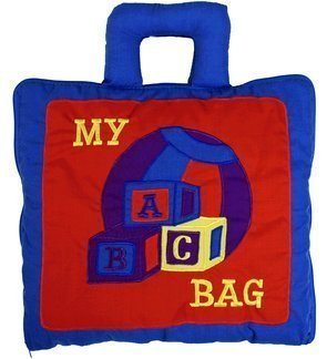 My Growing Season My ABC Bag