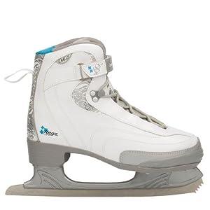 Jomax Eiskunstlauf Schlittschuhe Damen Softboot