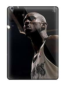 CATHERINE DOYLE's Shop minnesota nba basketball kevin garnett minnesota timberwolves NBA Sports & Colleges colorful iPad Air cases