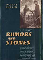 Rumors and Stones: A Journey by Wayne Karlin (1996-10-01)