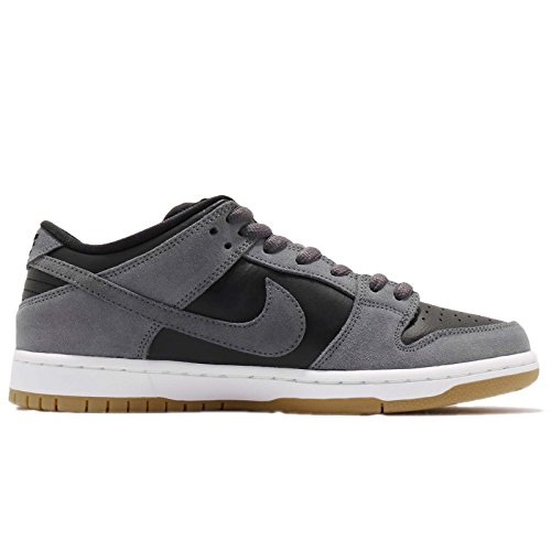 NIKE Grey Black Multicolore Grey Dark Low Chaussures 001 White SB Dark Dunk TRD garçon de Skateboard gpqgrvwx