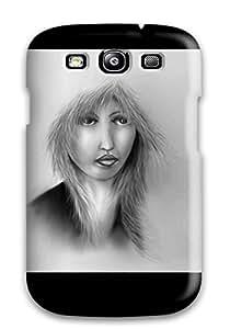ZippyDoritEduard Case Cover For Galaxy S3 - Retailer Packaging Waiting... Protective Case