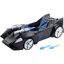 DC Comics Justice League Action Batmobile
