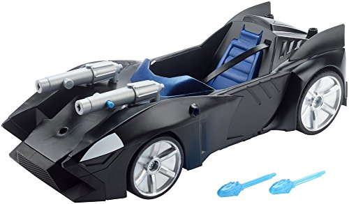 DC Comics Justice League Batmobile Vehicle