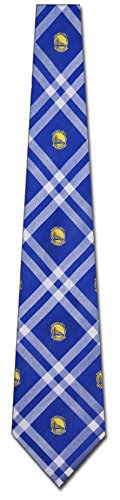 Golden State Warriors Rhodes Tie - Royal