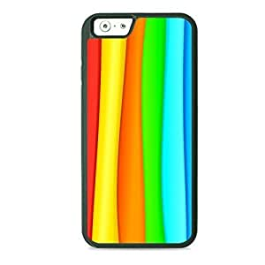 Rainbow Stripes Style 2 Hard PC Back Case Cover For SamSung Galaxy Note 2