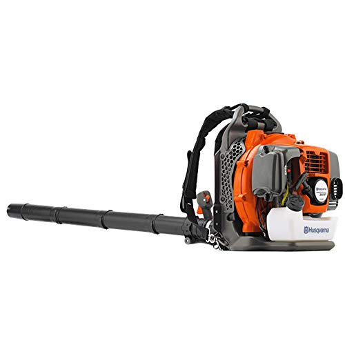 Husqvarna 350BT 50.2cc 2-Cycle X-Torq Gas Powered 180 MPH Midsize Back Pack Blower (CARB Compliant) should be Husqvarna 350BT, 50.2cc 2-Cycle 692 CFM 180 MPH Professional 2-Cycle Gas Backpack Blower
