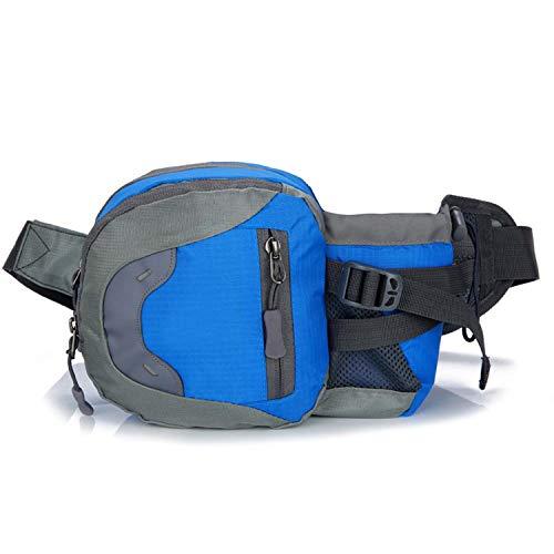 Trendy Kettle Sports Waist Packs Pocket Travel Bag Marathon Running Water Bottle Pouch Men - Marathon Pocket Top Unisex One