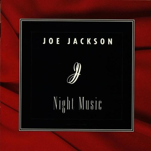 Night Music Night Songs Cd