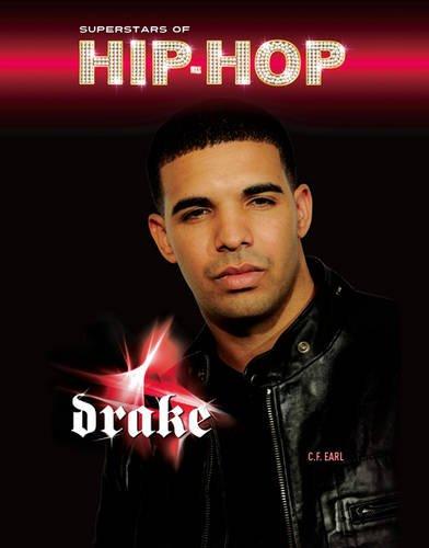 Drake (Superstars of Hip-Hop)