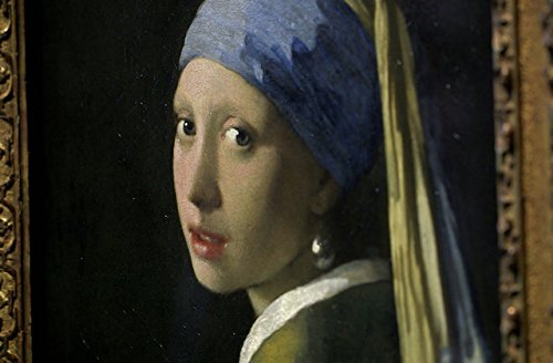 Girl with a Pearl Earring (Girl With A Pearl Earring)