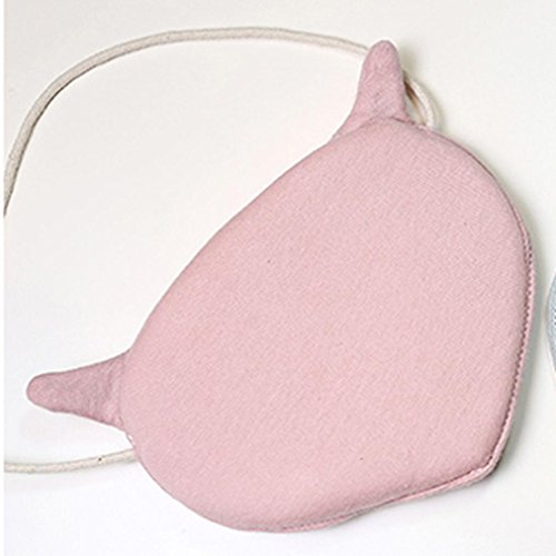 Cute Bag Pink Cute Shoulder Backpacks Mini Baby Fox Single Bag Ouneed Fashion Storage Sw1qdSZ