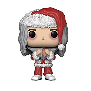 Funko Pop Movies: Trading Places - Santa Louis with Salmon Collectible Figure, Multicolor 2
