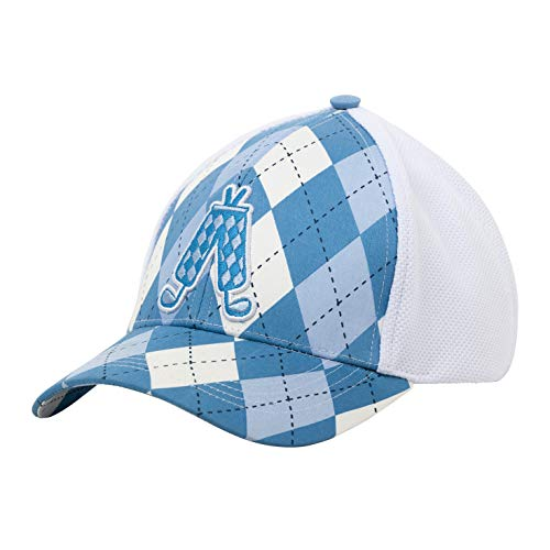 Royal & Awesome Old Tom's Unisex Golf Caps Hats -