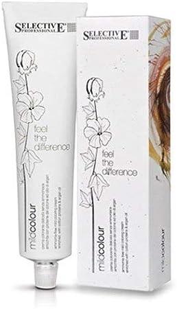 Crema Colorante sin amoniaco Mild colour 100 ml – Selective ...
