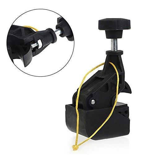 Tire Changer Bead Clamp High Drop Center Tool Heavy Duty Ranger