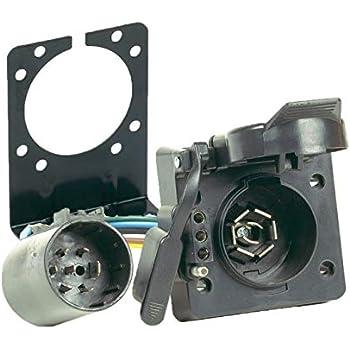 general motors starter wiring diagram amazon.com: general motors genuine gm (23455107) trailer ...