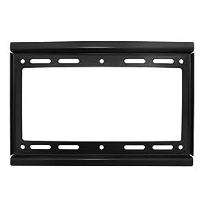 "AuraBeam TIltingTV Wall Mount Fits 14""- 42"" TVs LED/LCD/Flat Screen Monitor (Up to 66 lbs. / VESA 200200MM / -10 Tilt / 45mm Distance to Wall)"
