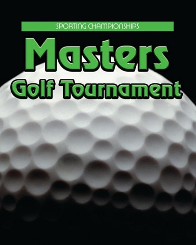 The Masters (Sporting Championships) pdf