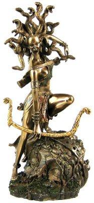 Bronze Statue Figure - 9