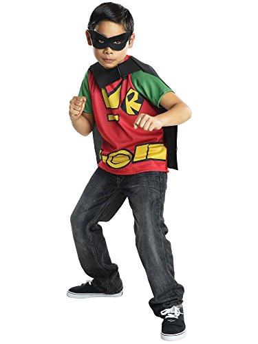 Rubies Teen Titans Go Robin Costume