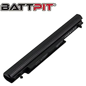 Battpit™ Laptop/Notebook Battery Replacement for Asus S505 Ultrabook Series (2200mAh/32Wh) (Ship From Canada)