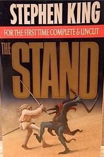 Stand Complete & Uncut Edition, King, Stephen
