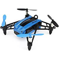 YiDing RC Quadcopter Wifi Drone with HD Camera and Set Height Function Aircraft