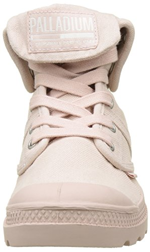 Bottes Peach Palladium Souples Baggy Bottines Pallabrouse K74 Rose Femme Whip et BnqRUExn