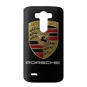 Cool-benz Ferrari Logo (3D)Phone Case for LG G3