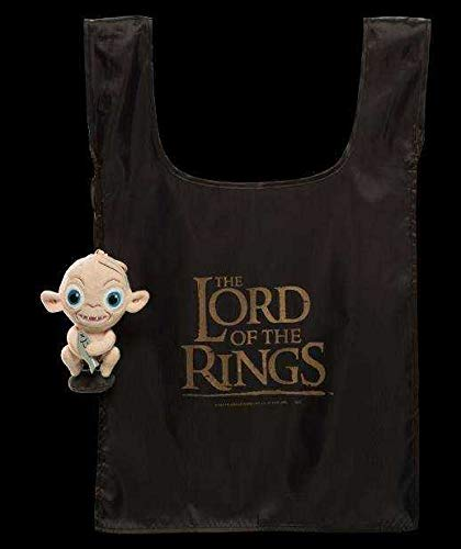 WETA Workshop Lord of The Rings Gollum Carry-cature (Fanboy And Chum Chum Lord Of The Rings)
